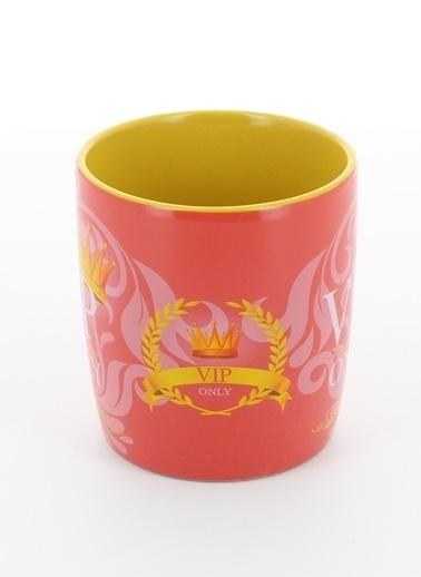 WuW VIP Pink Kupa Renkli